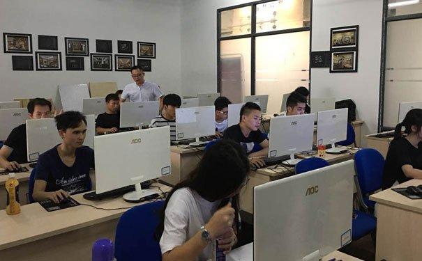 东莞室内设计学校排名