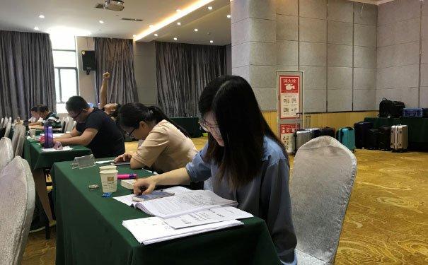 杭州市监理工程师考试图片